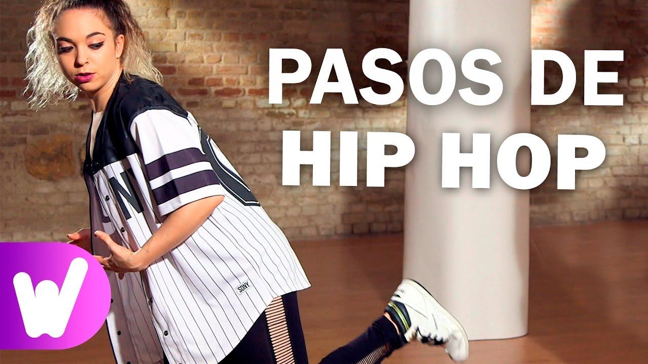 3 Pasos Básicos De Hip Hop The Fila The Alf Y Steve Martin Youtube