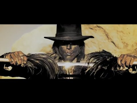 IAMX - 'I Come With Knives' (Official Video)