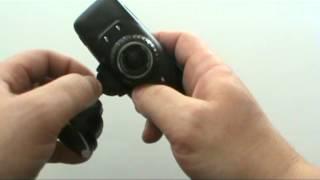 Обзор Car Camcorder DVR GS9000 Full HD 1080P(Тех. данные от продавца: ..., 2013-04-04T10:55:17.000Z)