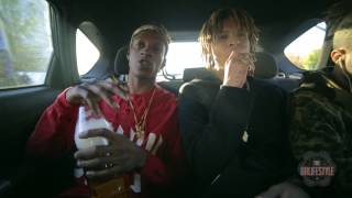 UALIFESTYLE VOL.2 EPISODE 3 CLOCKWORK INDIGO