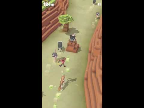 Rodeo Stampede Vulture Capitalist Youtube