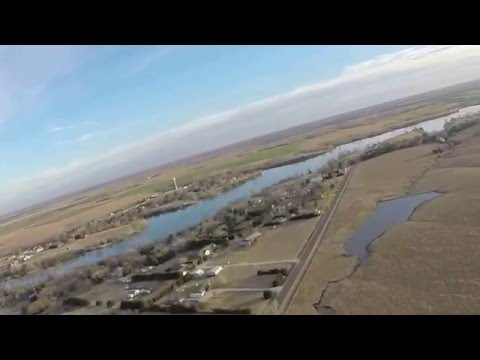 KS sky land water …magic views from 900ft!