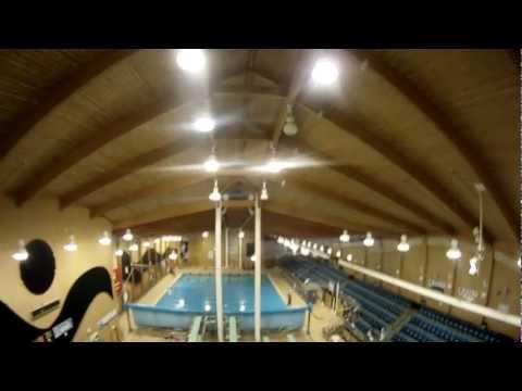 10m and 3m Diving Roland v Graham