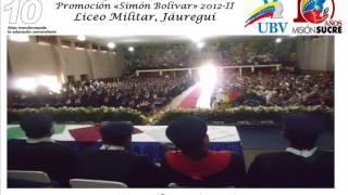 Grado UBV Táchira (Noviembre 2013)