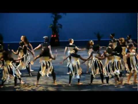 My Sisters in Dance - Ballet Tropical 2012