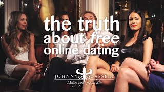 The TRUTH about Free Online Dating Websites(http://www.johnnycassell.com/ video on 'the truth about free online dating sites' -THE WORLDS LEADING DATING TRANSFORMATION EXPERT TRUTH ..., 2015-02-16T13:50:13.000Z)