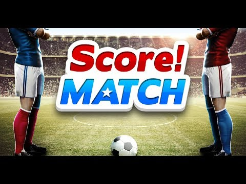 5bac0b68d9a Join millions of players worldwide in this unique soccer multiplayer  experience! Captain your team on the road to GLORY