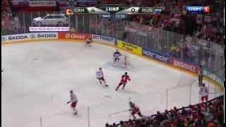 видео Канада Россия 6:1 Финал Хоккей ЧМ 2015 Все Голы HD