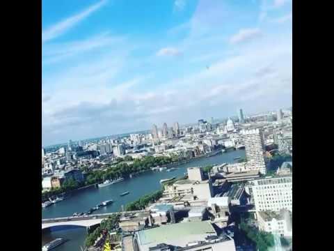 London city ❤