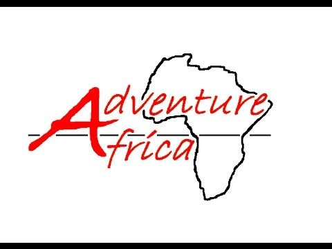 Adventure Africa    Disc 1 South Africa