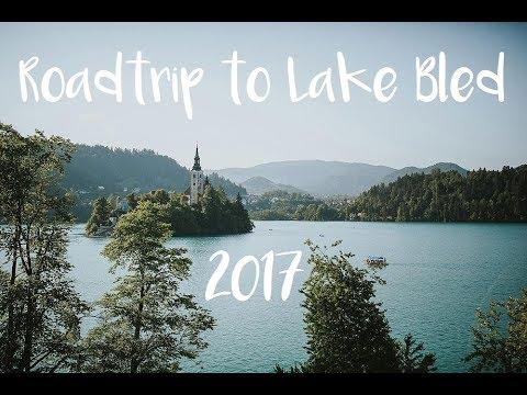 Roadtrip to Lake Bled | Slovenia | GoPro HERO Session | Travel 2017