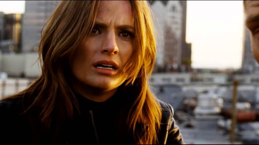 Castle Og Beckett Dating Fanfiction « Topp 5 mest populære