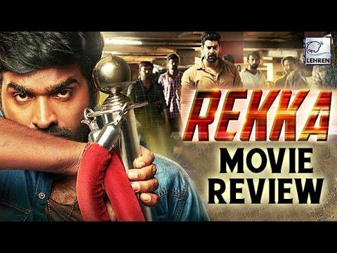 Rekka Movie REVIEW | Vijay Sethupathi |...