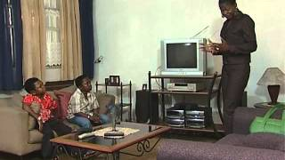 Daniel (ashley nwosu) is deeply involved with joy (georgina onuoha) in what can be understood as illicit affair, such has created an avenue for blackmaile...