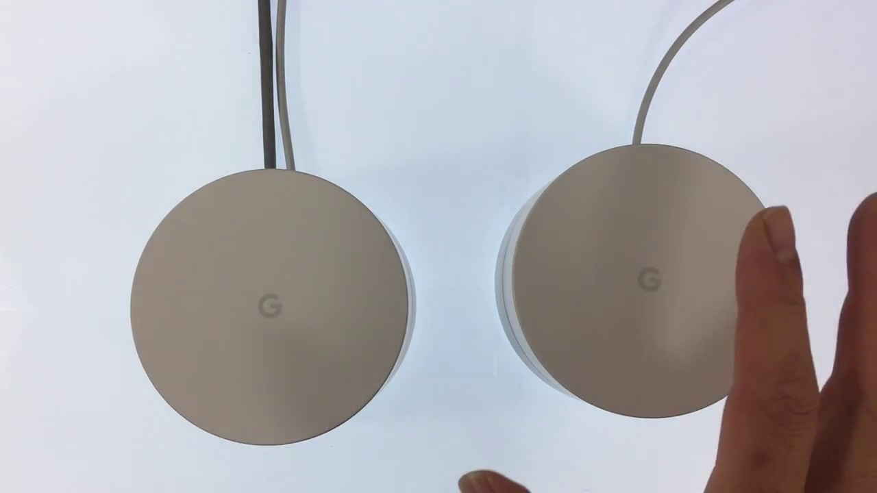 How to setup Google WiFi - Part Three - Adding additional WiFi points
