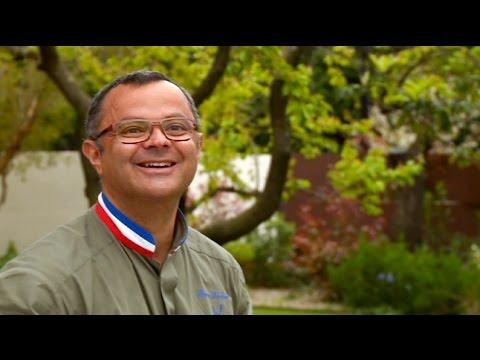 Rencontre : jardin, les astuces d'un meilleur ouvrier de France