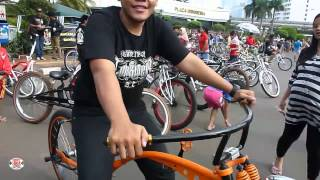 LOWRIDER BICYCLE LOVER # 3