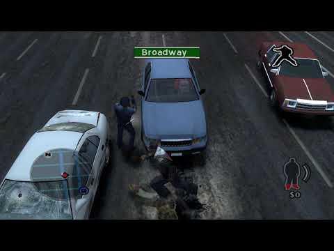 #2 - Let's Play: True Crime New York City - Deutsch HD PC