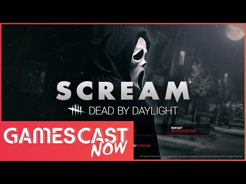 Future Dead By Daylight Killers - Gamescast Now Ep 32 (T 2) - YouTube