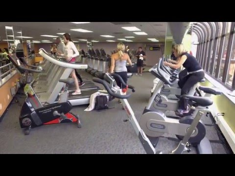 Health Club Management Software | Atlantic Club
