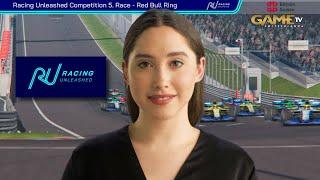 Game TV Schweiz - 27. Juli 2021 | Racing Unleashed: Race #5: Red Bull Ring