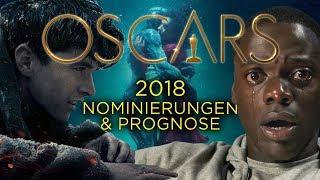 OSCARS 2018 | Nominierungen & Prognose zu den 90. Academy Awards