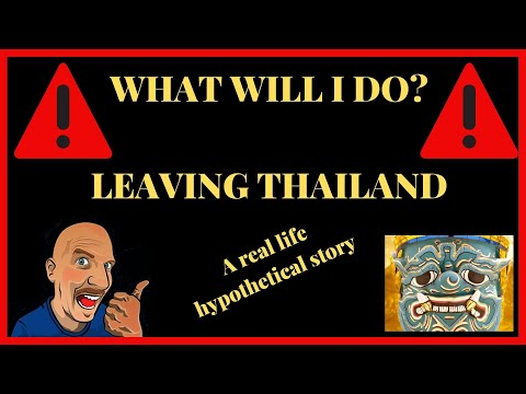 UPDATE ON KEV IN THAILAND JULY from YouTube · Duration:  37 minutes 51 seconds