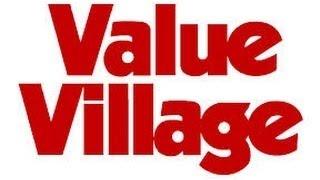 США..ValueVillage..Американський секонд хенд, ціни на ношені речі,іграшки в США, старі ляльки.