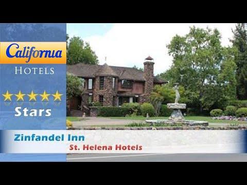 Zinfandel Inn, St. Helena Hotels - California