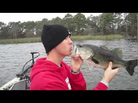 Early Spring Bass Fishing Techniques