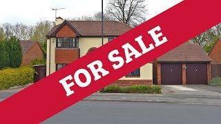House For Sale Doncaster, UK: 9 St. Chads Way | Preston Baker Estate Agents Doncaster
