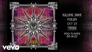 Killing Joke - Big Buzz