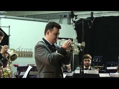 Wake Me Up - Keele University Brass Band At UniBrass 2018