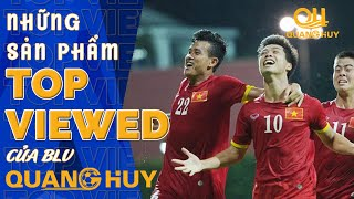 U23 Việt Nam vs U23 Lào - SEA Games 28 | HIGHLIGHT