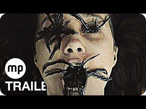 Horror Film Trailer