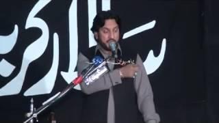 Zaikr Syed Iqbal Shah (Salar E Karbala) 14 March 2016 Sohawa Dilloana  P2