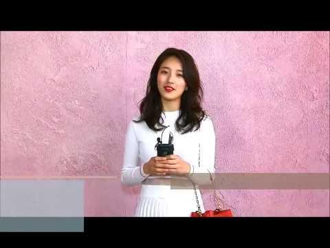 VIDEO {04 02 2015} Suzy Beanpole Accessory Season