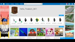 HOW TO GET BUILDERS CLUB FREE in ROBLOX 2018 DECEMBER