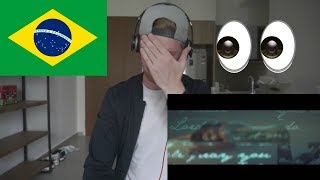 Baixar Poo Bear feat. Anitta - Will I See You | Official Video // BRAZILIAN MUSIC REACTION