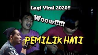 Download VIRAL 2020!! SUARA MERDU😱ARMADA-PEMILIK HATI (COVER-Shohibul Herlambang)