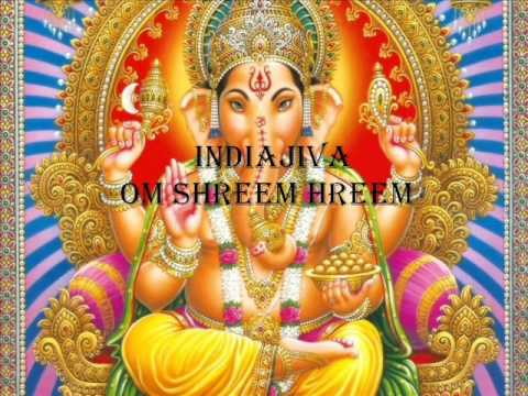Indiajiva - Om Shreem Hreem