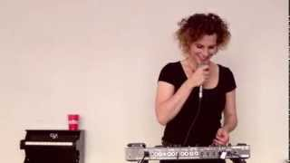 Augenbling - (Seeed cover mit loopstation)