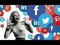 Top 10 Social Media Sites