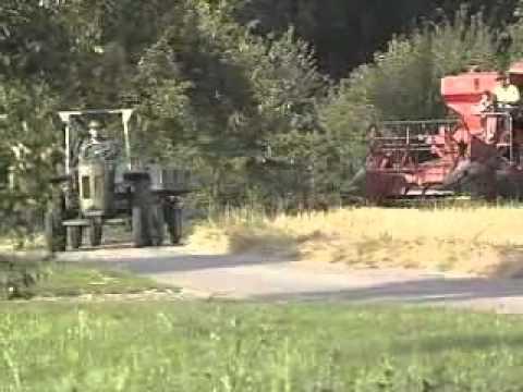 Bautz Schlepper   -   Video ...............Oeni