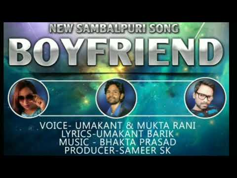 Boyfriend(voice-umakant & mukta all copyrights reserved with skf production)