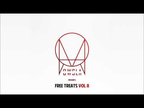 Ghastly! ft. Arielle Williams - Funky Flex (Original Mix)