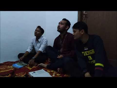 Video Mengajar reading untuk mahasiswa Physiotherapy