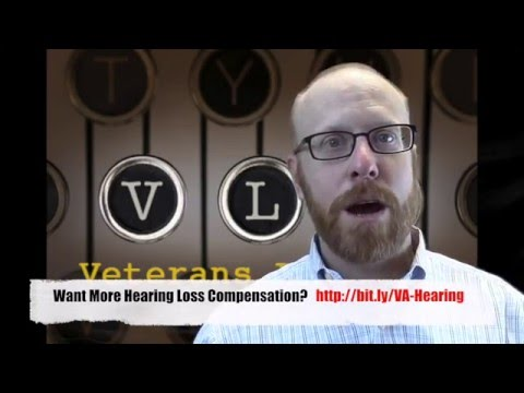 Unlock the Key to More VA Disability Hearing Loss Compensation