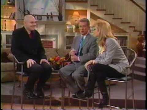 Smashing Pumpkins - Billy Corgan on Regis and Kathy Lee