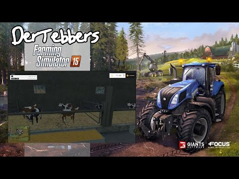 Farming Simulator 15 - Pennsylvania Life - 016 - Bring Home the Beef
